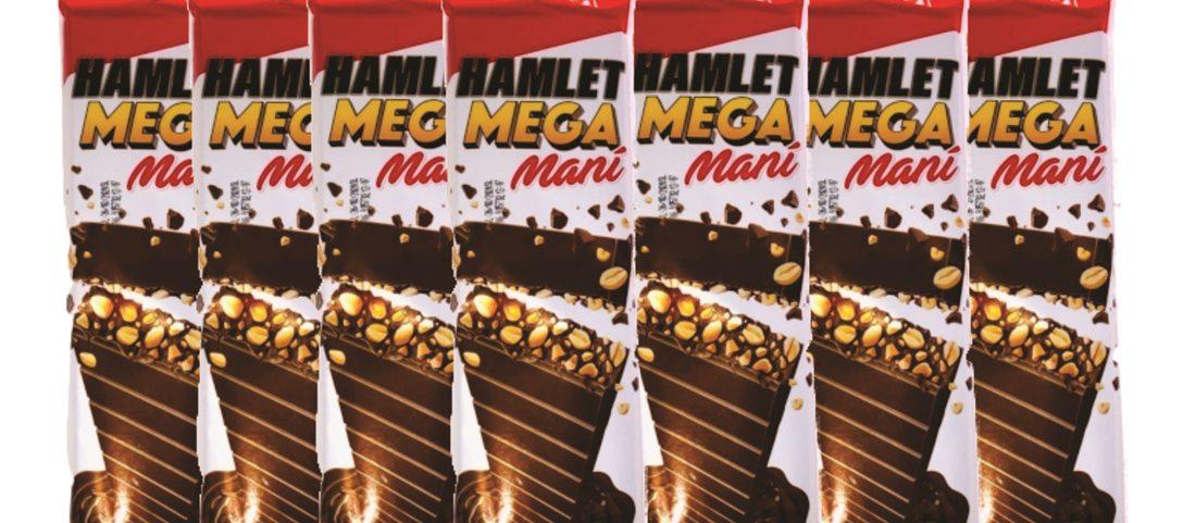 Hamlet Mega Maní