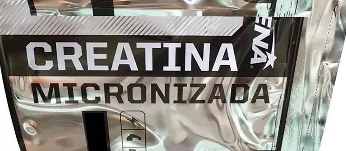 Monohidrato de creatina ENA